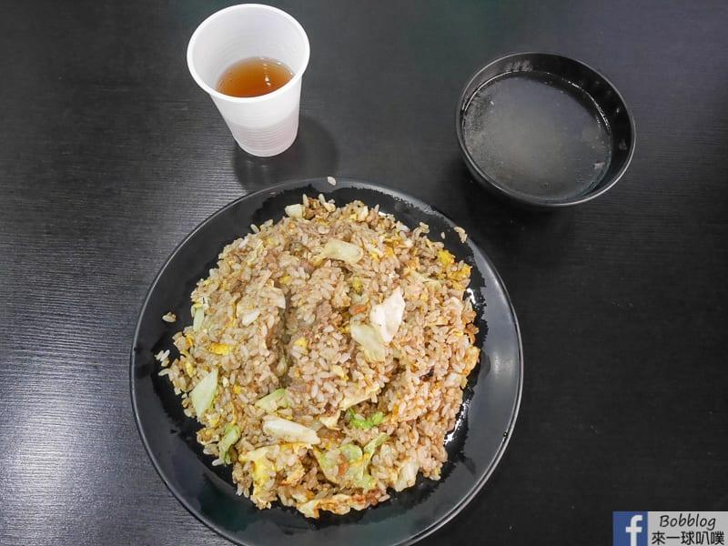 延伸閱讀:新竹學府路酷比食堂(各式新奇口味炒飯炒麵炒泡麵)