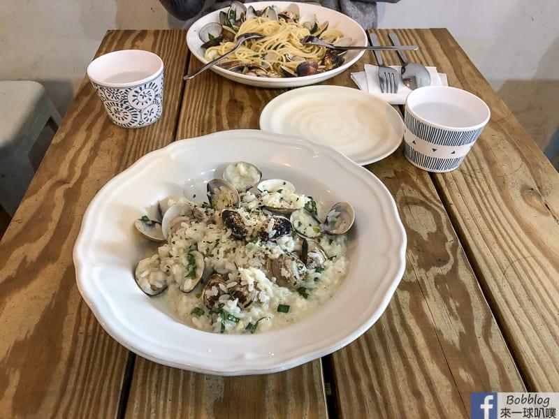 延伸閱讀:新竹義式餐廳|橄欖樹廚房(低調小店,義大利麵燉飯甜點)