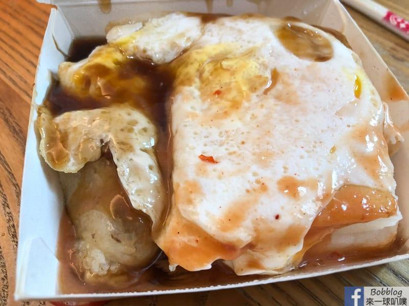 延伸閱讀:台中第二市場早餐|王家菜頭粿糯米腸(有點普通,順路再吃就好)