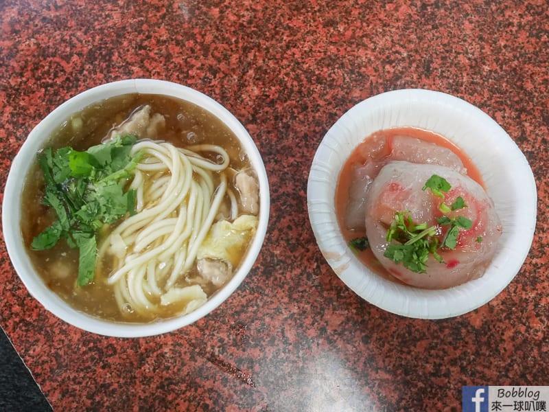 網站近期文章:新竹車站肉羹麵(沒店名生意很好的麵店,肉羹麵,肉圓)
