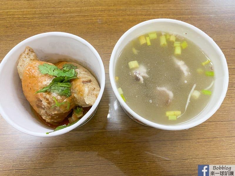 網站近期文章:新竹市區美食|新芳肉粽(東門市場附近老字號肉粽,便宜麵店麵線)
