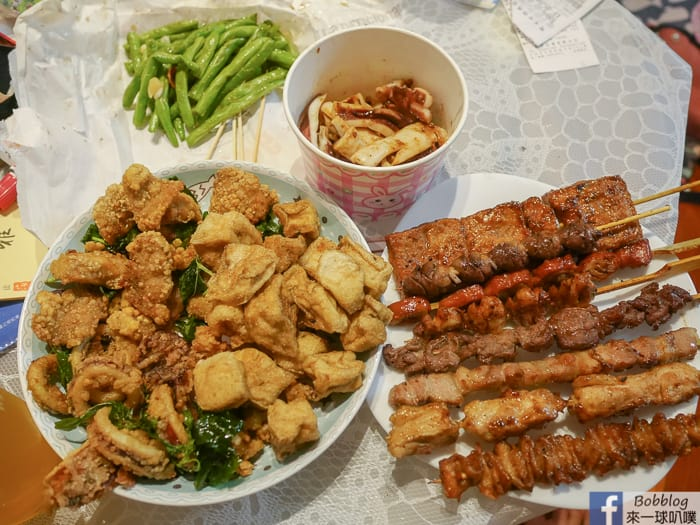 延伸閱讀:新竹烤肉串燒炸物|三兄弟烤肉(好吃入味烤串宵夜)
