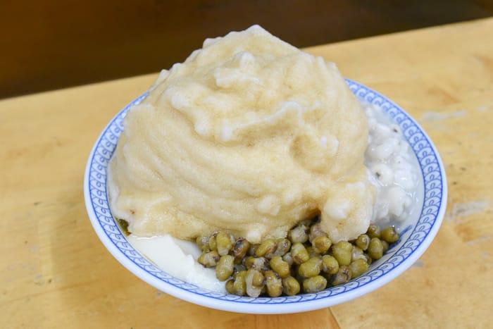 網站近期文章:新竹清大美食|立晉傳統豆花(黑糖綿綿冰豆花、夏天必吃冰品)