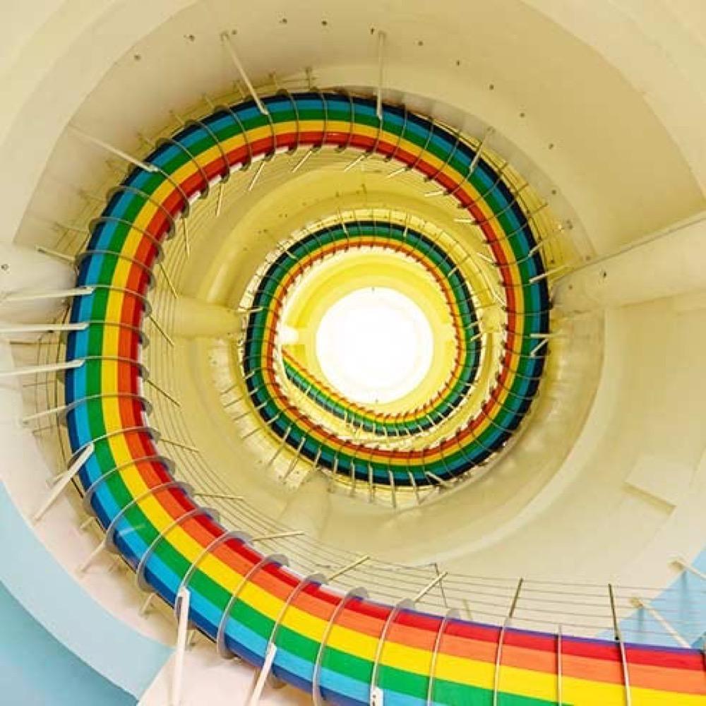 宜蘭蜡藝蠟筆城堡觀光工廠(自己製作彩色筆蠟筆,適合親子出遊)