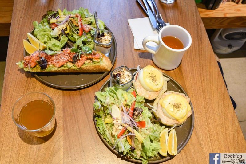 延伸閱讀:宜蘭羅東咖啡廳|好好咖啡HaoHaoKaffe(早午餐甜點好吃、寵物友善餐廳)