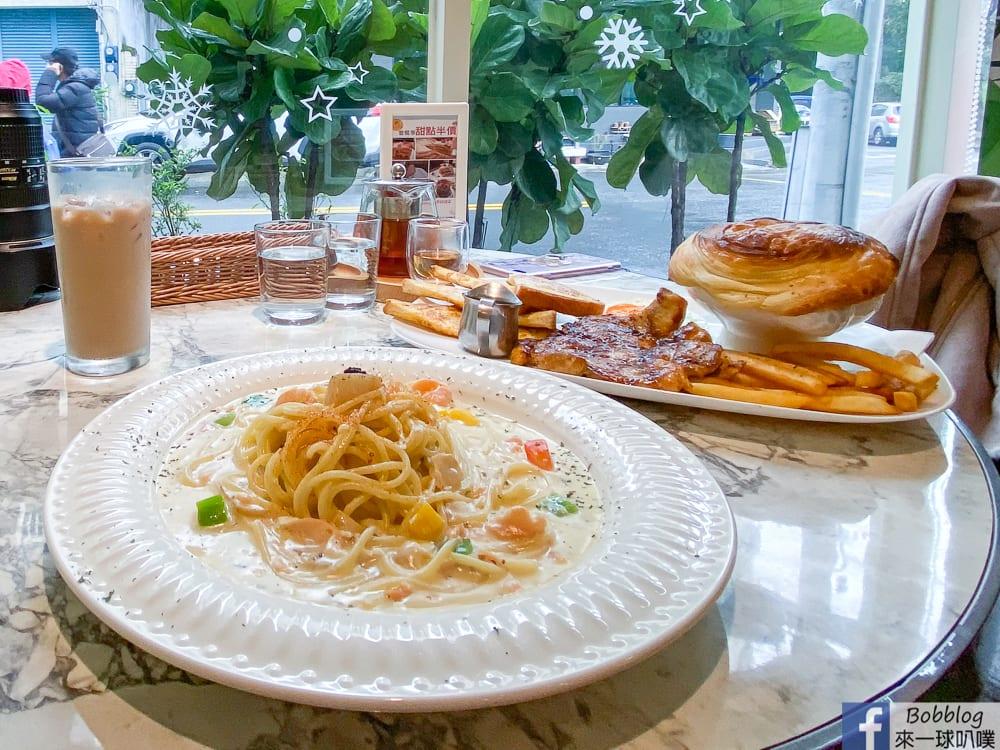 延伸閱讀:宜蘭舒服好食 Souffle House(早午餐下午茶,義大利麵燉飯甜點,寵物友善)