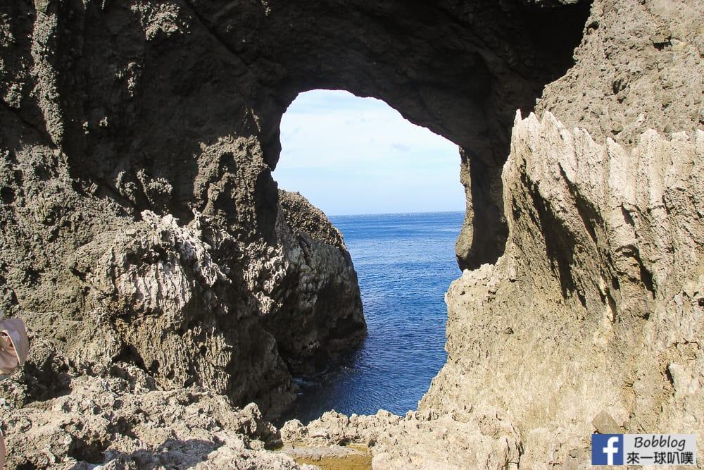 網站近期文章:蘭嶼景點|情人洞觀海聽濤、蘭嶼天然海蝕洞、熱門看日出景點之一