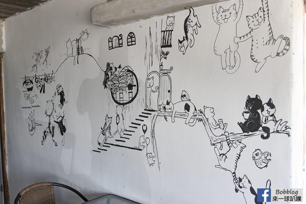 LANYU-Mermaid-and-cat-restaurant-8