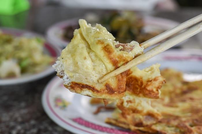 Jhuzihu restaurant 16