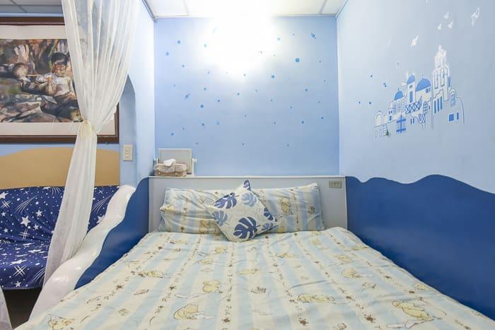 Wangyuku bed and breakfast 11