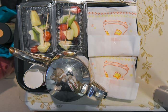 Wangyuku bed and breakfast 33