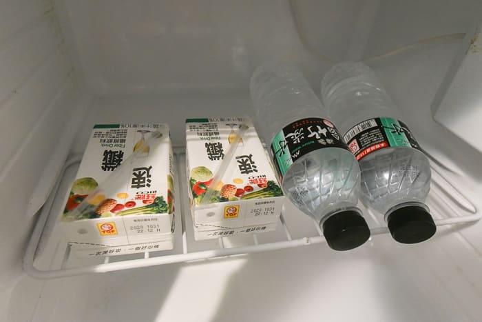 Wangyuku bed and breakfast 8