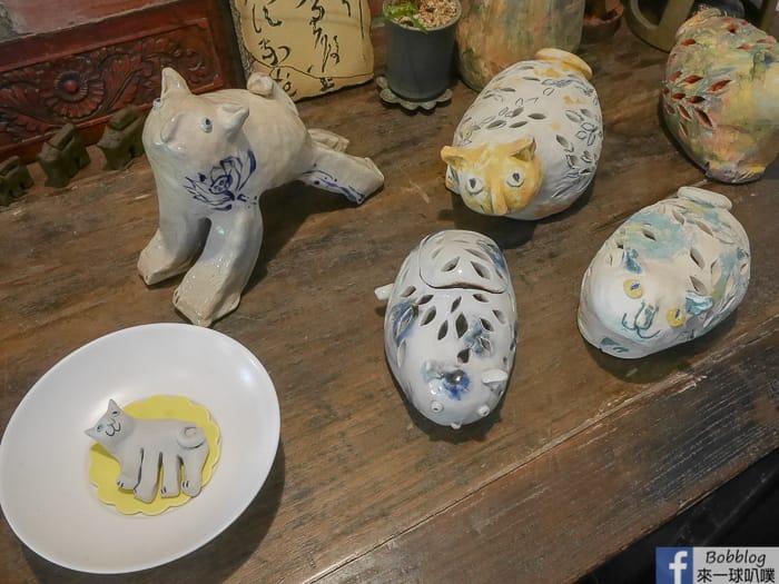 Jioufen teahouse 19