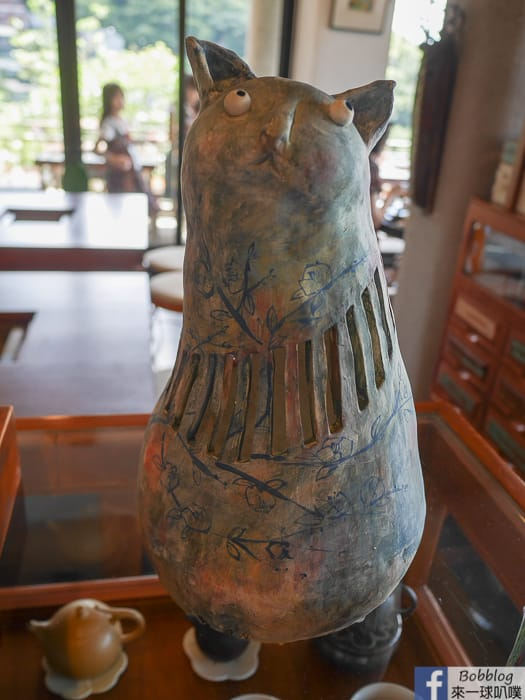 Jioufen teahouse 24