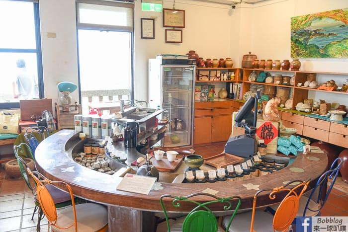 Jioufen teahouse 29