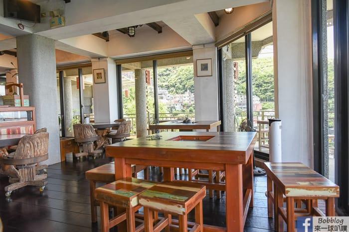 Jioufen teahouse 34