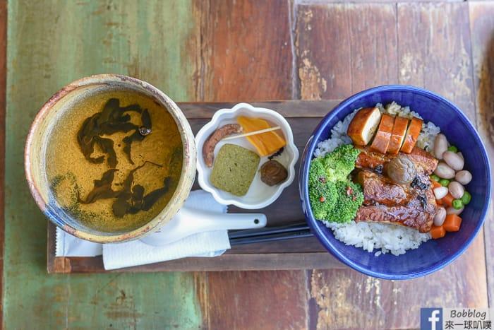 Jioufen teahouse 40