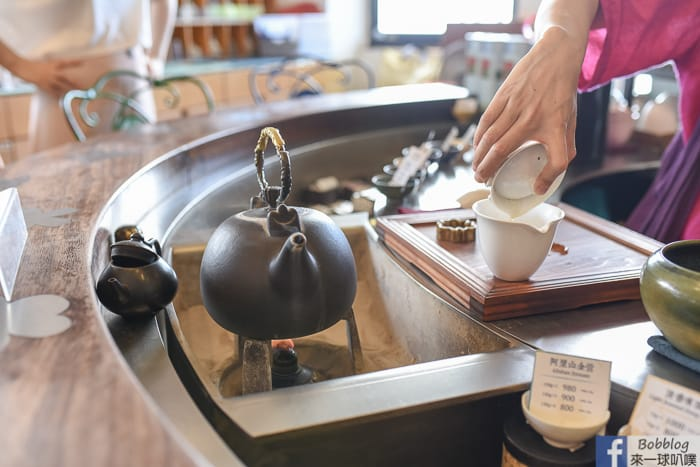 Jioufen teahouse 78