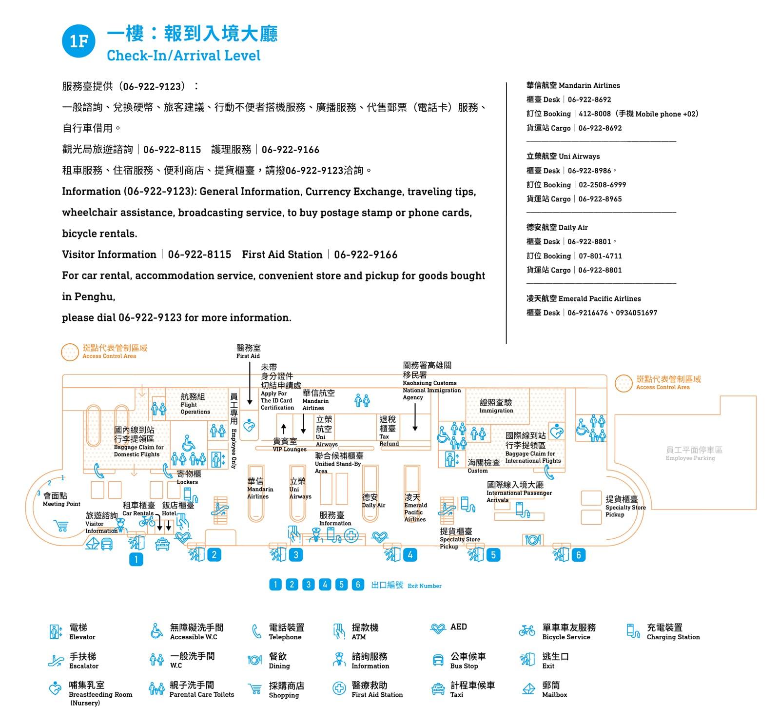 澎湖飛機交通|澎湖機場搭立榮航空回台灣心得、立榮航空國內線飛澎湖路線整理