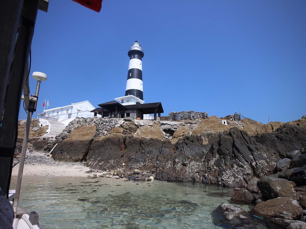 澎湖北海交通船時刻表、北海遊艇業者、北海一日遊行程整理