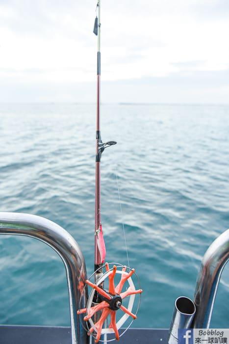 Fishing neritice squide 21