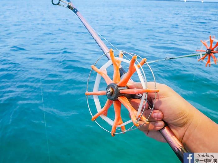 Fishing neritice squide 27