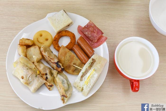 Jia Xiang Lin Guan Hai Homestay 55