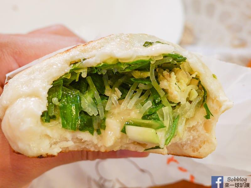 網站近期文章:新竹建新水煎包(銅板排隊美食,高麗菜、韭菜、蔥肉水煎包)