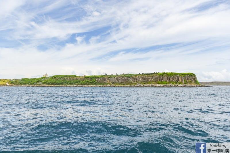延伸閱讀:澎湖南海交通船時刻表、南海遊艇業者、南海一日遊行程整理