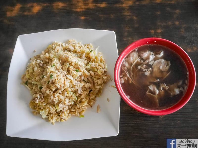 延伸閱讀:新竹清大美食|台南鱔魚意麵(炒飯,便宜羊肉湯,炒麵意麵米粉)