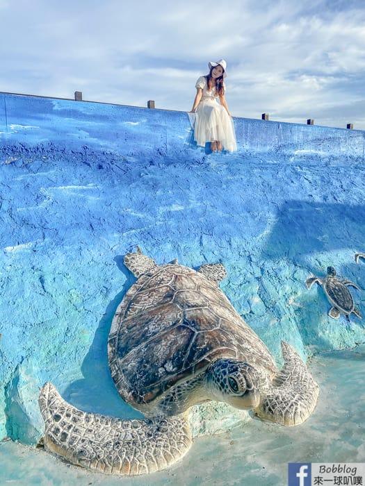 penghu-turtle-painting-wall-14