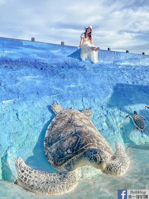 penghu-turtle-painting-wall-15