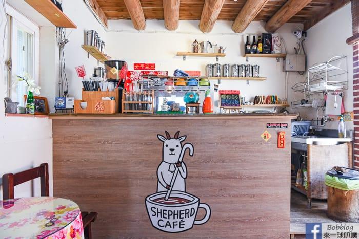 Erkan village shepherdcafe 7