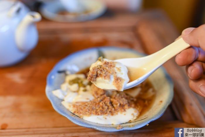 Erkan village tofu pudding 27