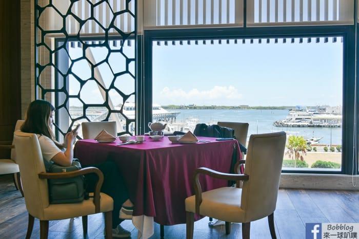 Fourpoints penghu restaurant 14