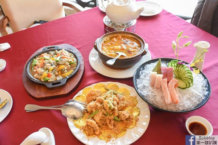 Fourpoints penghu restaurant 27