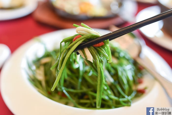 Fourpoints penghu restaurant 37