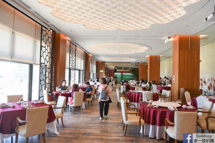 Fourpoints penghu restaurant 9