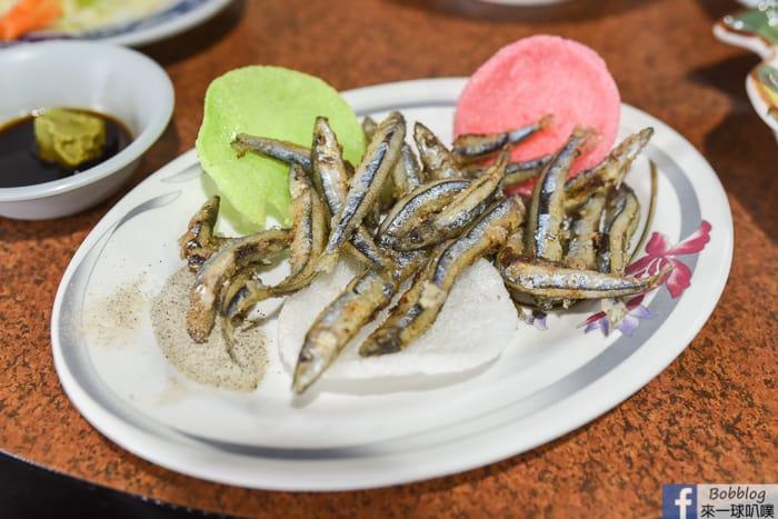 Jibei restaurant 10