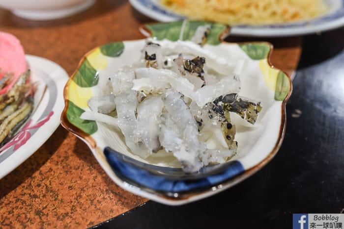 Jibei restaurant 11