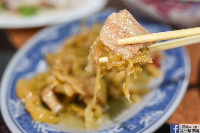 Jibei restaurant 18