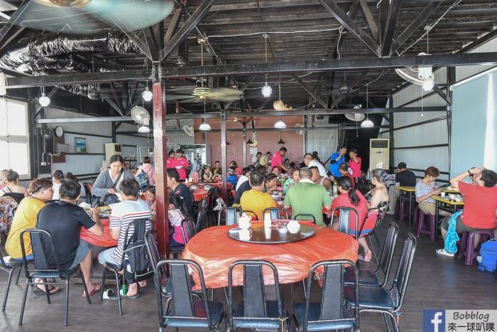 Jibei restaurant 3