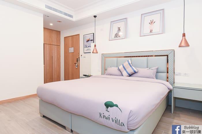 Kiwi villa 27