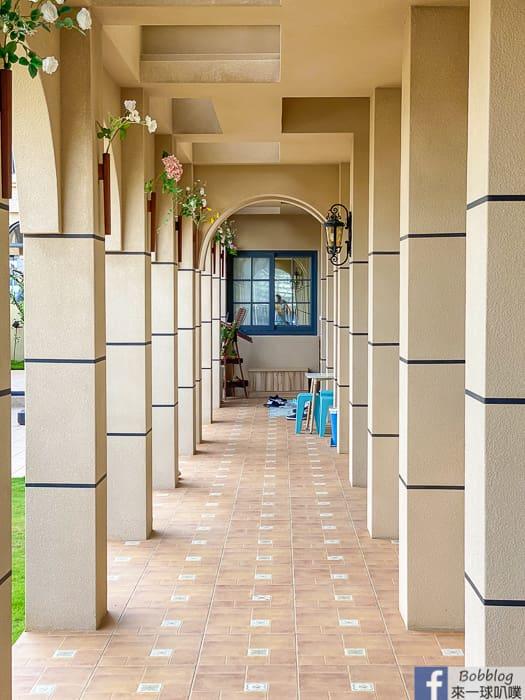 Kiwi villa 57