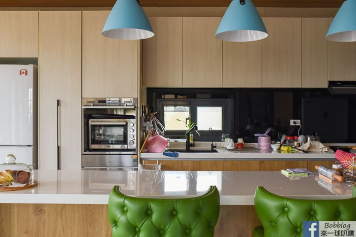 Kiwi villa 74