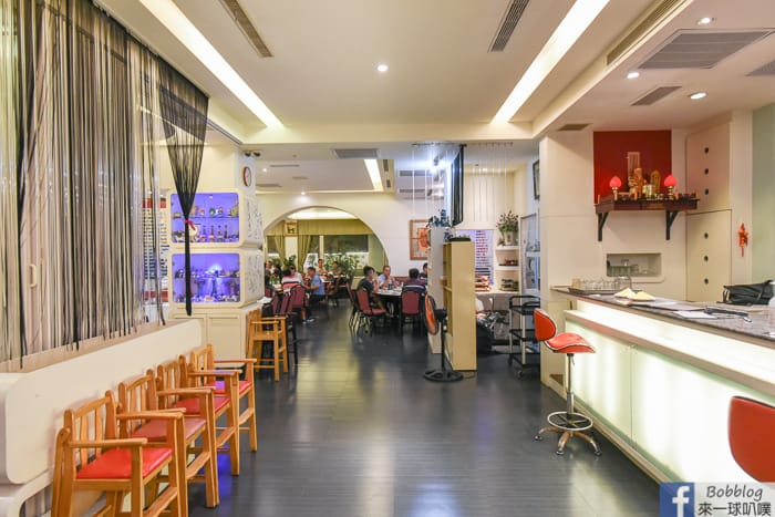 Penghu 668 restaurant 2
