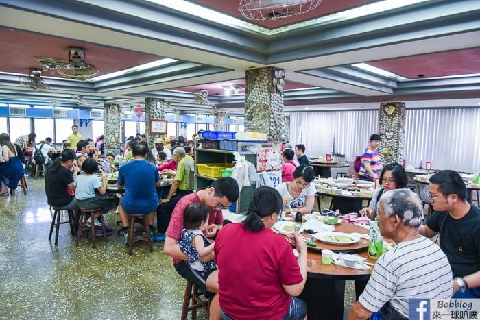 Penghu Ching Shin Seafood 16