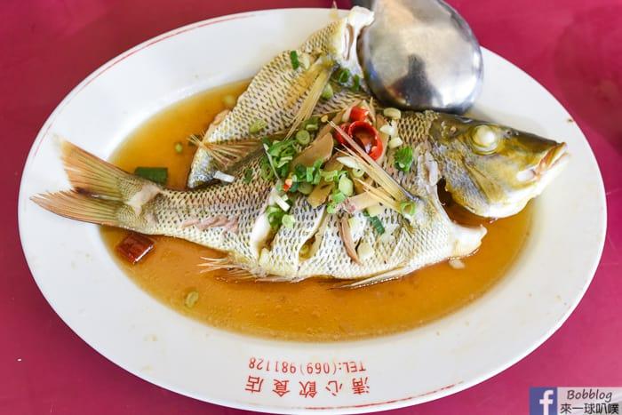 Penghu Ching Shin Seafood 30