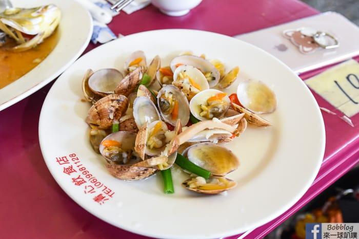 Penghu Ching Shin Seafood 32