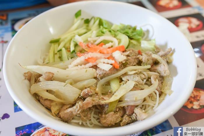 Penghu Qimei food 11